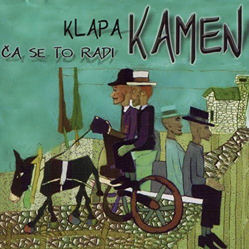 Klapa Kamen