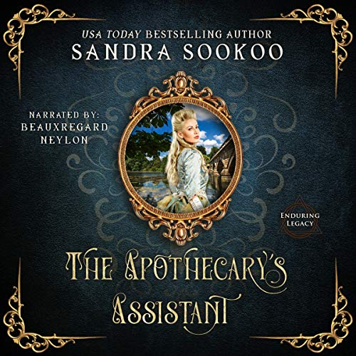 The Apothecary's Assistant cover art