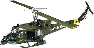 Revell 1:48 Huey Hog Helicopter Plastic Model Kit