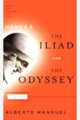 The Iliad & The Odyssey Kindle Edition