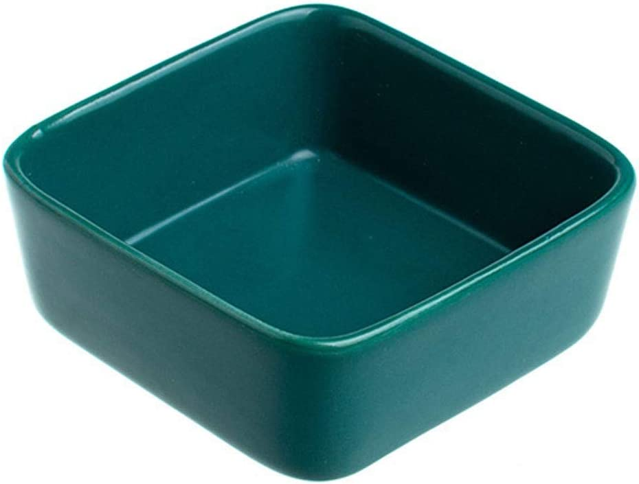Sauce Dish Dipping Max 55% OFF gift Bowls Set 10pcs Dishes Pl Appetizer Porcelain