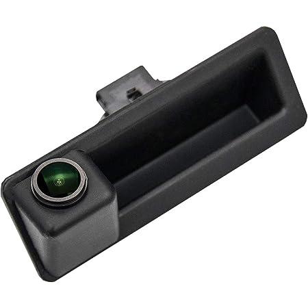 Nachtsicht Rückfahrkamera Kamera Griffleiste Farbkamera Elektronik