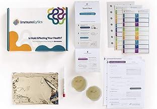 ImmunoLytics Mold Test Kit (2 Rooms/Plates)