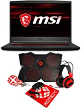 MSI Extreme GF65 Thin 9SEXR-839 Gaming Laptop (i5-9300H, 16GB RAM, 2x1TB 970 PRO Plus Windows 10 Home 64-bit Gaming Laptop