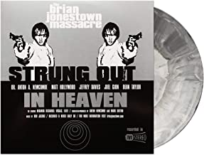Strung Out In Heaven Black & White Vinyl