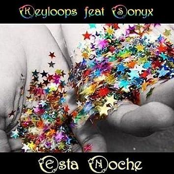Esta Noche (Vocal mix) [feat. Sonyx]