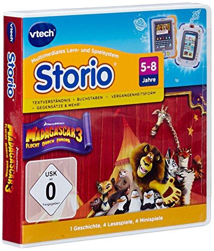 VTech 80 282204 Lernspiel