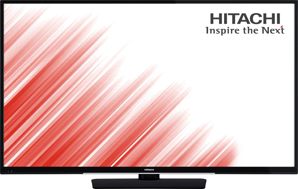 Hitachi 49HK4W64 - TV: Amazon.es: Electrónica