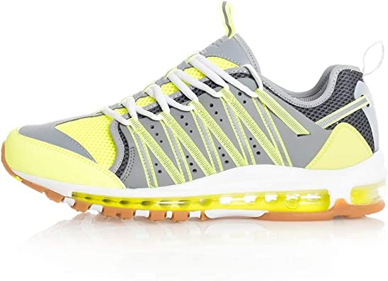 Nike Air Max 97 / Haven/Clot Mens Running Trainers Ao2134 Sneakers Shoes
