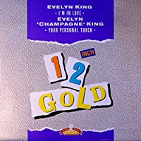 Evelyn Champagne King / I'm In Love