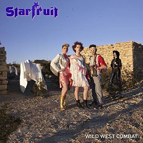 Wild West Combat