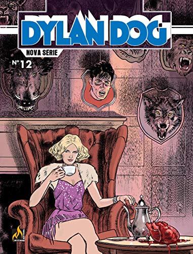 Dylan Dog Nova Série - volume 12: A morta não esquece