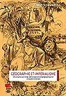 Géographie et impérialisme : De la Suisse au Congo entre exploration géographique et conquête coloniale par Rossinelli