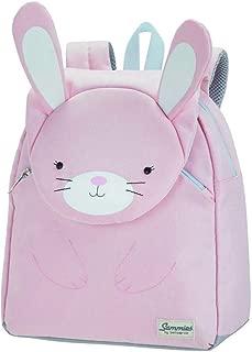 Samsonite 新秀丽 Happy Sammies – 儿童背包 Rosa (Rabbit Rosie) S