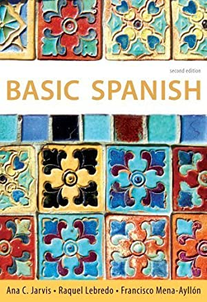 Bundle: Basic Spanish: The Basic Spanish Series, 2nd + Resource Center 3-Semester Printed Access Card by Ana Jarvis (2010-05-19)