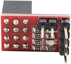 BCZAMD 3D Printer Fan Extender Max 20V Expansion Module Board for Reprap RAMPS 1.4 RRD 3D Printer Parts