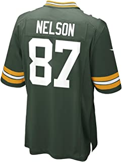 Best nelson packers jersey Reviews