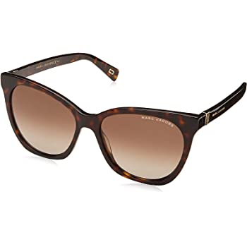 Jl Sunglasses Marc Jacobs Marc 333//S Havana Brown 05L