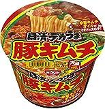 デカうま 豚キムチ 101g ×12食