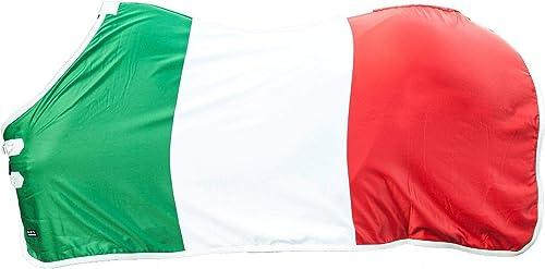 HKM 70167915.0021 Couverture de Sudation Drapeau Italie