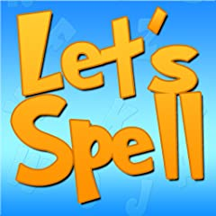 Great for Kids ages 5-8 Engaging way to practice spelling Over 50 different words 5 Levels of difficulty