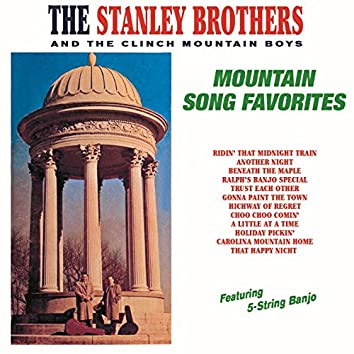 Mountain Song Favorites