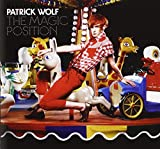 Songtexte von Patrick Wolf - The Magic Position
