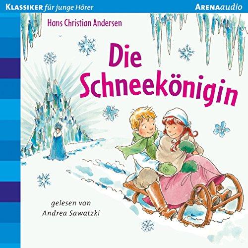 Die Schneekönigin: Ein Märchen in sieben Geschichten Titelbild