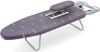 RTSFKFS Table à Repasser Grande Planche à Repasser, 100x28x19cm, Pliable et Longue Planche à Repasser Centre de buanderie ...