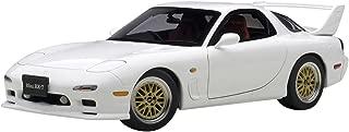 AUTOart 75967 1/18 - Millennium: Mazda RX-7 (FD) Tuned Version, Pure White