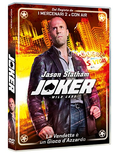 Koch Media Dvd Joker - wilde kaart