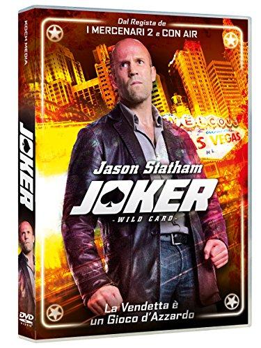 Koch Media Dvd Joker - wilde kaart