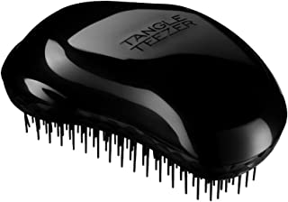 Tangle Teezer Hair Brush, Panther Black, 2.5 Ounce