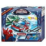Carrera GO!!! - Spider Man, Goblin Circuito de Coches (Carrera 20062443)