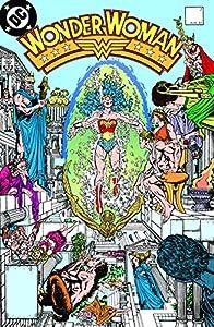Wonder Woman (1986-) #7