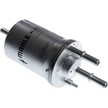 Amazon.com: MAHLE KL 572 Fuel Filter: AutomotiveAmazon.com