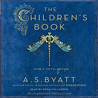 The Children's Book                   By:                                                                                                                                 A. S. Byatt                               Narrated by:                                                                                                                                 Rosalyn Landor                      Length: 30 hrs and 17 mins     194 ratings     Overall 3.9