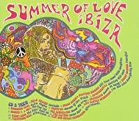 Summer Of Love Ibiza