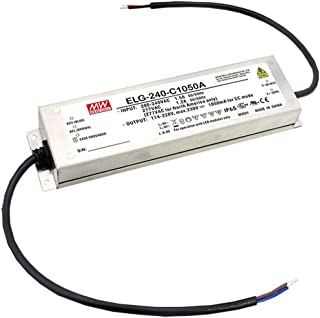 MW Mean Well LPF-40D-15 15V 2.67A 40.08W Single Output Switching with PFC LED Power Supply