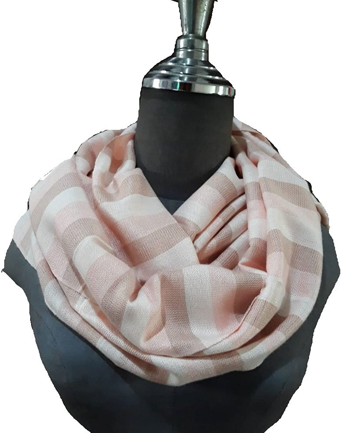 Dconfident scarf for women Natural dye scarf Lightweight Scarf