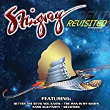 Stingray: Revisited Re-Mastered (Collect (Audio CD (Remastered))