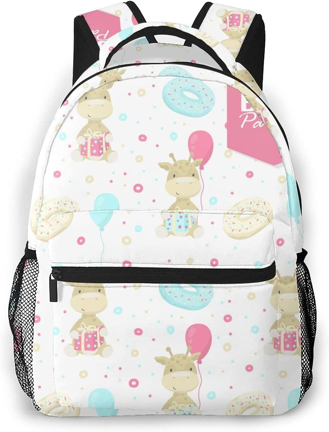 Tampa Mall Excellence Adorable Animal Backpack Laptop Resistant Casual Water