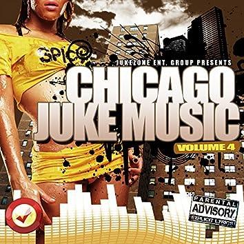 Chicago Juke Music, Vol. 4