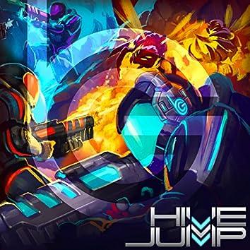 Hive Jump (Original Game Soundtrack)