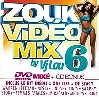 Zouk Vj Lou Mix 6