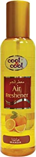 Cool & Cool Air Freshener Manda, 250 Ml