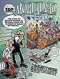 Los monstruos | El circo (Top Cómic Mortadelo 55)