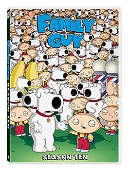 Family Guy  Volume Eleven/Season 10
