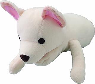 ボンビアルコン (Bonbi) 犬用おもちゃ アニマルミトン ラブドッグ チワワ