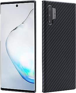 PITAKA MagCase Compatible with Samsung Galaxy Note 10+ 6.8